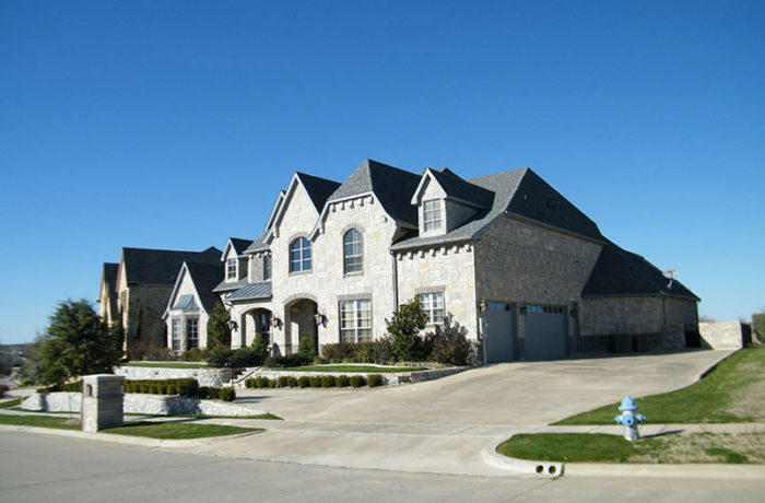 Composite Roof in Boerne
